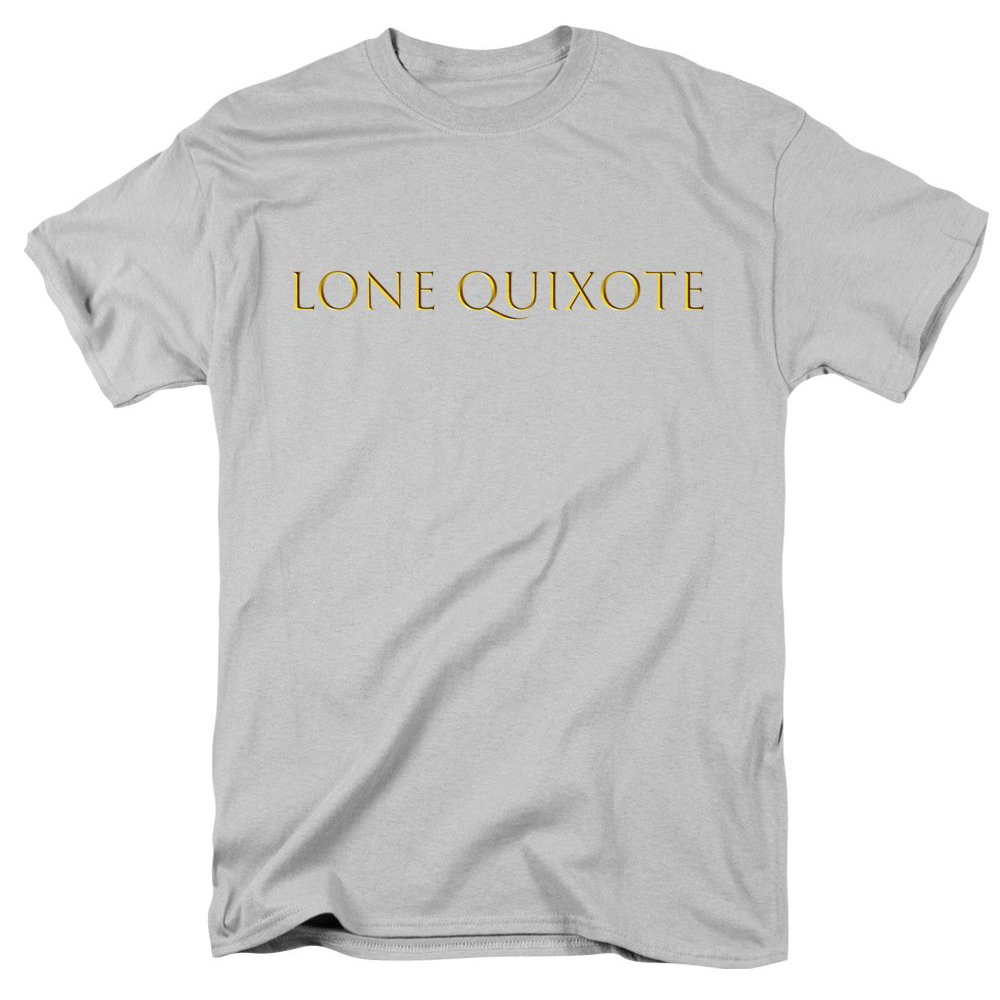 Lone Quixote T-Shirts T-shirts and other great items available for purchase on our website store.
